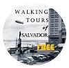Walking Tours of Salvador - FREE